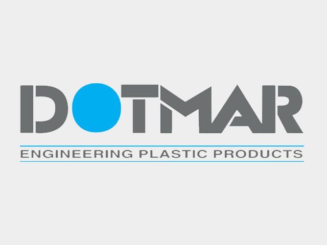 Dotmar Engineering Plastics Logo