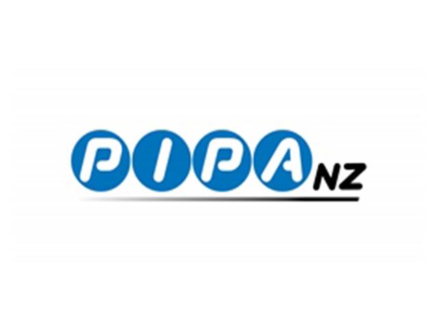 PIPA NZ Logo