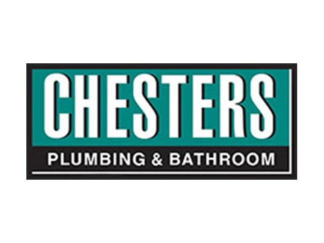Chesters Plumbing & Bathroom Logo