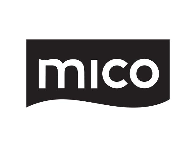 Mico Plumbing & Pipelines Logo
